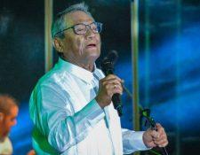 Arjona y otras celebridades de la música lamentan la partida de Armando Manzanero
