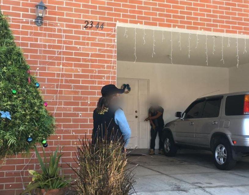 El Choper: el jefe pandillero que fue detenido en una residencial de la zona 16 de Guatemala