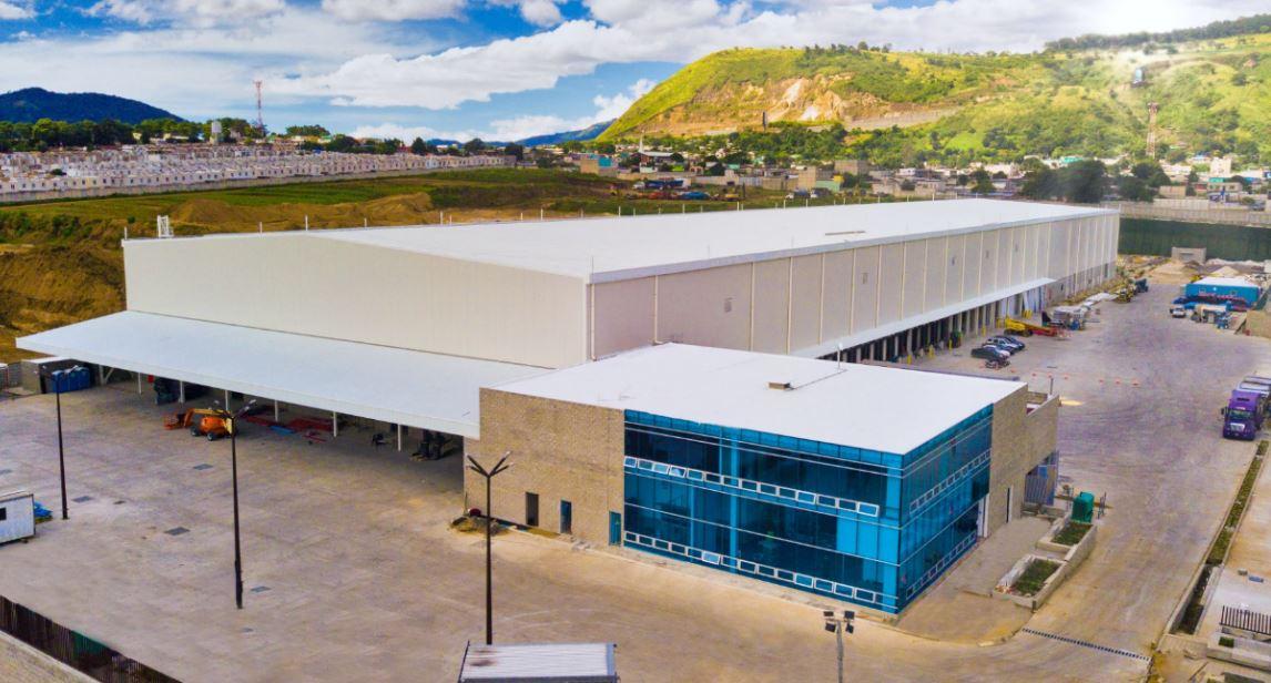 La millonaria inversión de PepsiCo en un centro logístico y líneas para producir maíz y papa