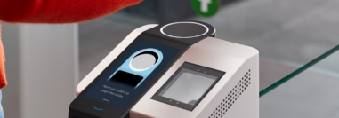 Amazon incursionó en la compra con pago biométrico en las tiendas de Amazon Go.
