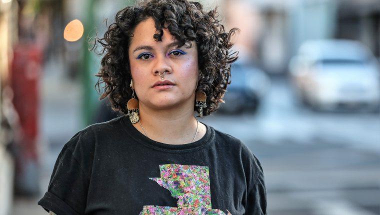 La reconocida Rebeca Lane es la invitada de honor para cerrar Filgua 2020. (Foto Prensa Libre: Keneth Cruz).