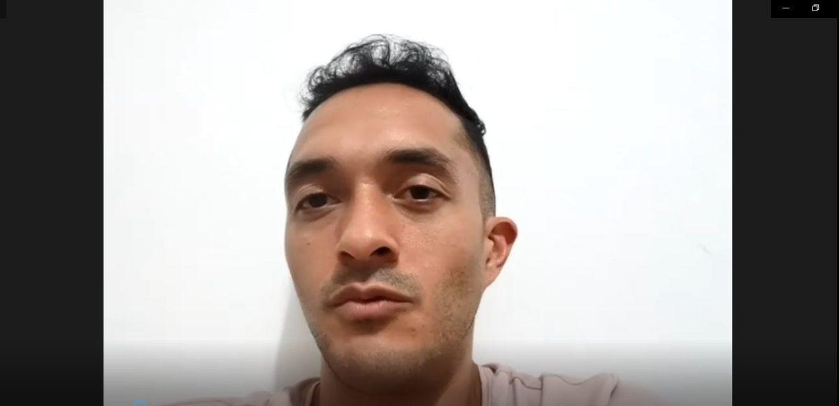 """Ricardo Jerez confiesa que ha sufrido mucho en Guatemala por el """"odio"""" de los aficionados y cómo una misa de sanación cambió su vida"""