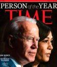 La revista Time elogia el proyecto político de Biden y Harris.