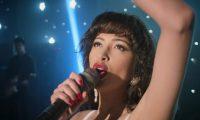 La primera temporada tiene nueve capítulos dedicados a los inicios de Selena.