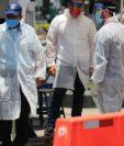 Guatemala está a la espera de la vacuna contra el coronavirus. (Foto: Hemeroteca PL)