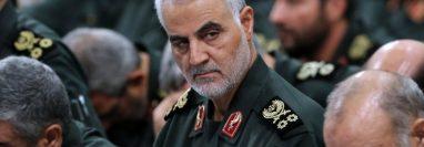 El general iraní Qasem Soleimani era ampliamente visto como el arquitecto de la influencia iraní en Medio Oriente.