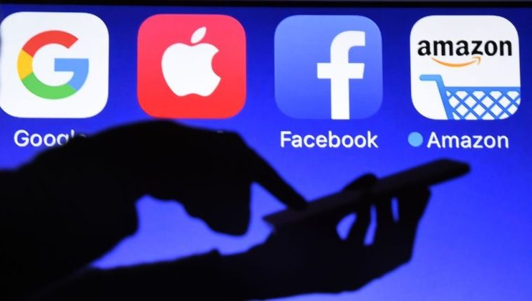 2021 será un año desafiante para el monopolio de las grandes compañías tecnológicas.