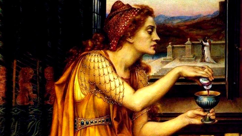 Giulia Tofana, la cosmetóloga del siglo XVII que ayudó a cientos de mujeres a librarse de sus abusivos esposos… para siempre