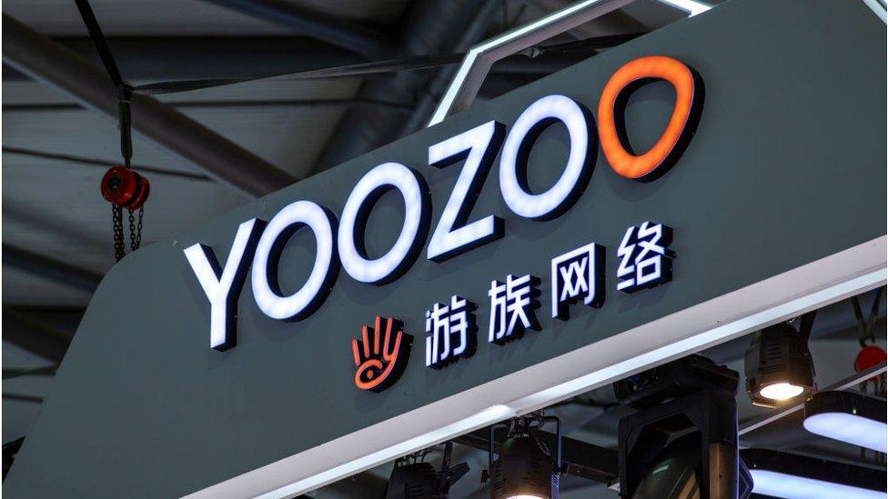 Lin Qi: qué es Yoozoo, la empresa del multimillonario chino que murió envenenado