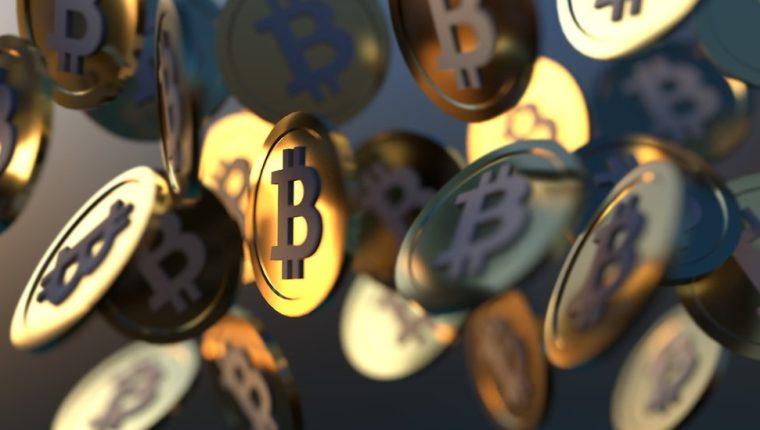 En 2021, un bitcoin vale más de US$40.000.