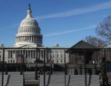 Las medidas de seguridad en torno al Capitolio se han incrementado tras los incidentes del 6 de enero.
