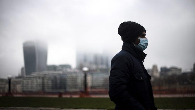 Las posibilidades de contagio de covid-19 en lugares al aire libre se reducen en gran medida, pero no son nulas.