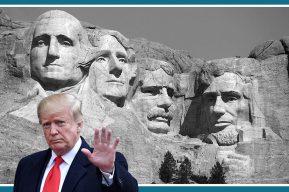 Trump: cómo recordará la historia al ya expresidente de Estados Unidos