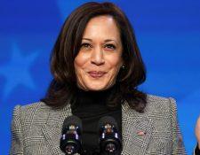 Los años de Kamala Harris como fiscal general de California y su paso por el Senado la convirtieron en una figura emergente del Partido Demócrata.