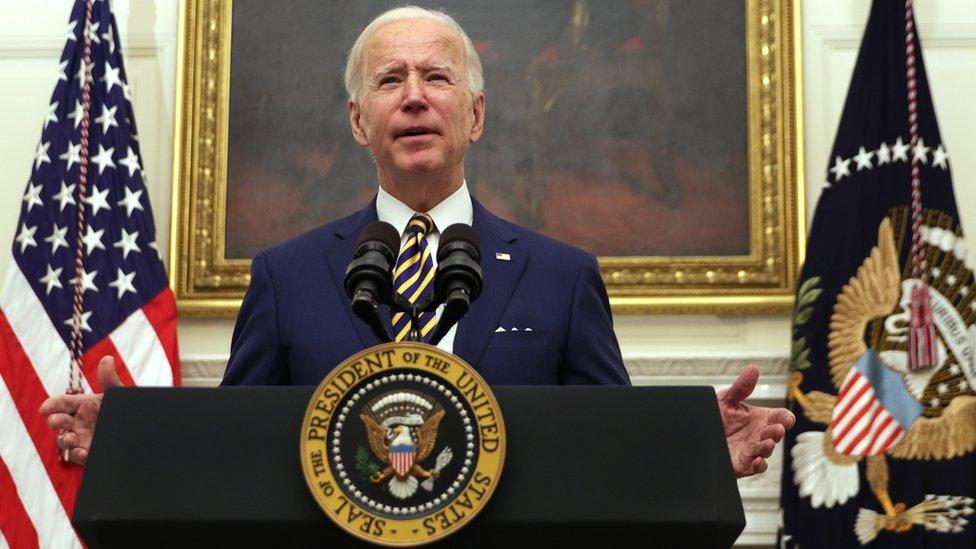 Biden y América Latina: del cambio climático a Venezuela, la nueva agenda de EE.UU. para la región