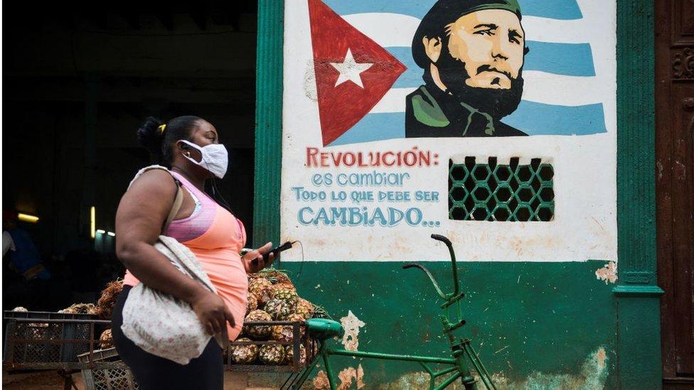 """La fuerte y previsible inflación que provocó en Cuba el final de la """"doble moneda"""""""