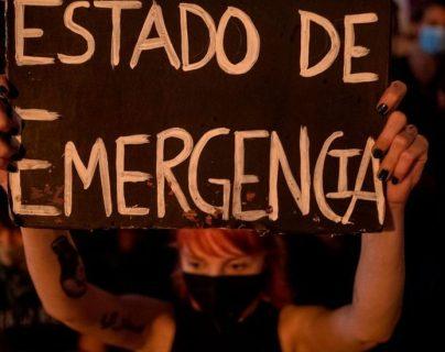 Femicidio: cuatro claves para entender qué llevó a Puerto Rico a convertirse en el primer país de América Latina en declarar un estado de emergencia por violencia de género