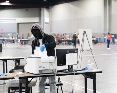 Demócratas ganan el segundo escaño de Georgia y controlarán el Senado durante los dos primeros años del mandato de Biden