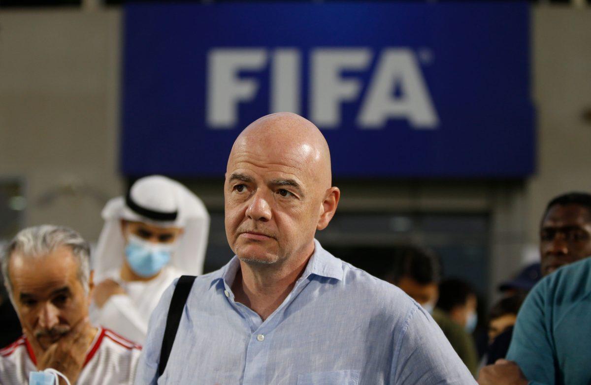 La FIFA le da un duro golpe al sueño de Florentino Pérez: La Superliga europea