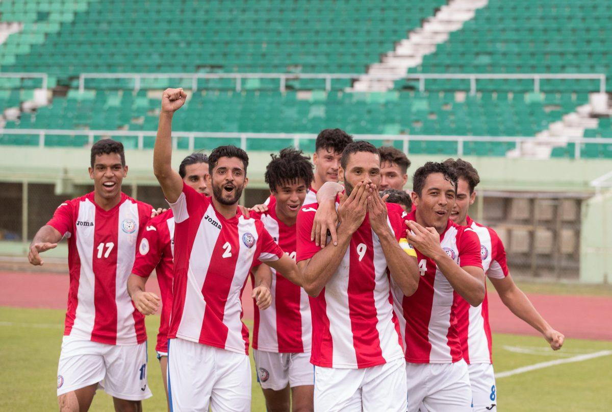 Puerto Rico llega motivado al amistoso frente a Guatemala después de ganar en República Dominicana