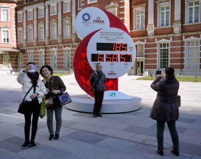 Comité Olímpico dice que es categóricamente falso que Tokio haya cancelado los Juegos Olímpicos