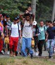 Biden está emitiendo una serie de medidas que benefician a los migrantes. (Foto: Hemeroteca PL)