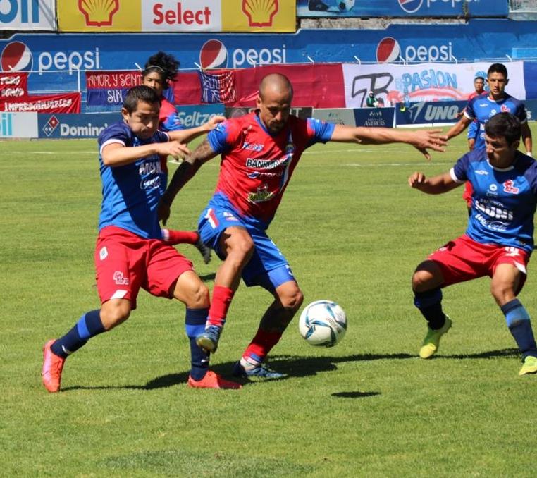 Torneo Apertura 2020: Chicho Mingorance está a dos juegos de otra final en el futbol de Guatemala