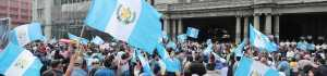 La expulsión de la Cicig empeoró la percepción de corrupción en el país, dice Transparencia Internacional. (Foto: Hemeroteca PL)
