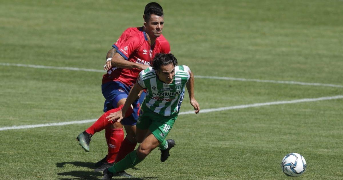 ¡Vaya juego en el Pensativo! Antigua GFC y Municipal empatan en la semifinal de ida