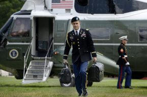 """Toma de posesión de Biden: el desafío para Trump de entregarle la """"maleta nuclear"""" al nuevo presidente sin encontrarse con él"""