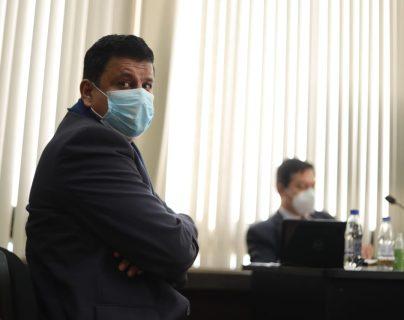 Asalto al Ministerio de Salud: Estuardo Galdámez es enviado a prisión por caso de corrupción