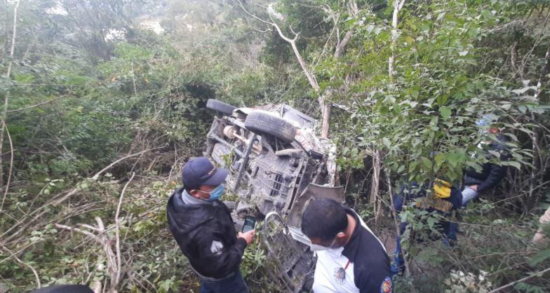 Falsa emergencia: la llamada de alerta que recibieron los bomberos y provocó una tragedia