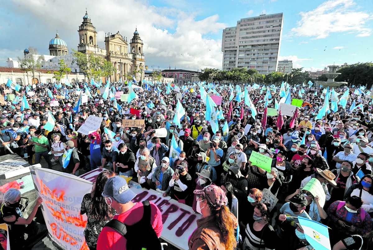 9 factores que determinan si Guatemala es un buen lugar para invertir