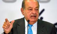 Carlos Slim. (Foto: Hemeroteca PL)