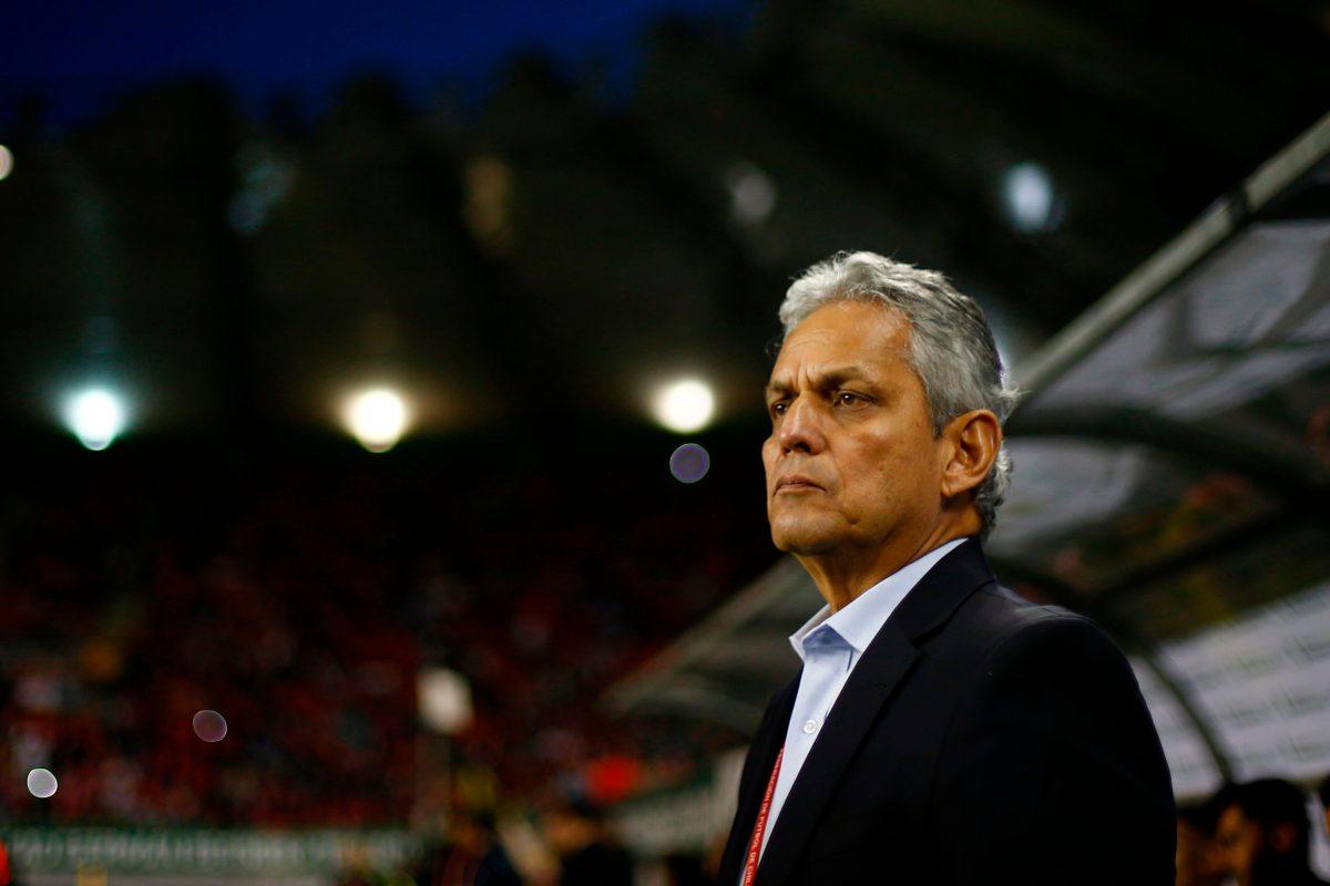 Reinaldo Rueda se despide de Chile y viaja a Colombia para dirigir a la Selección rumbo a Qatar 2022 y la Copa América