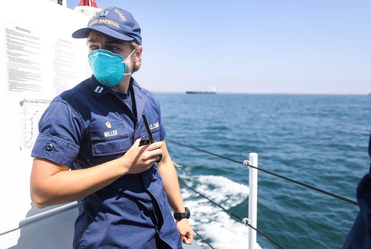 Suspenden la búsqueda de barco rumbo a Florida desde Bahamas con 20 personas