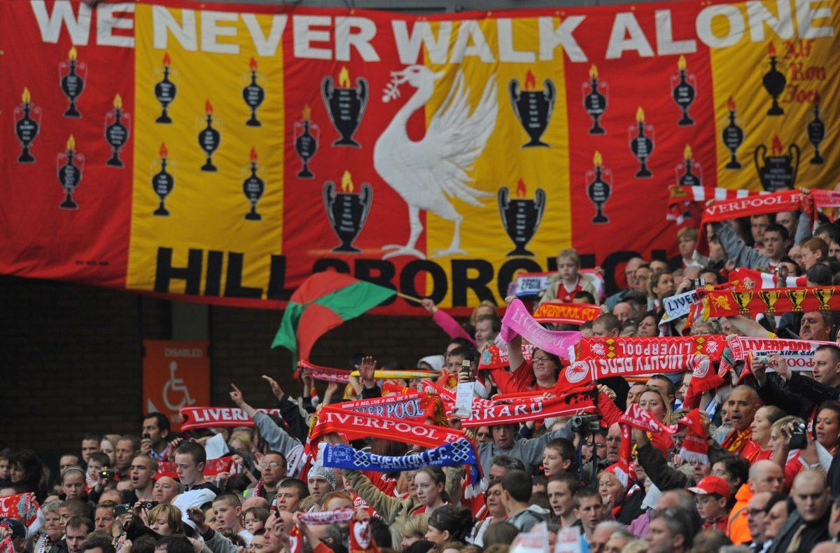 "Muere Gerry Marsden, cantante del ""You'll Never Walk Alone"" del Liverpool"