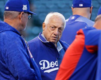 Béisbol: Muere Tommy Lasorda a los 93 años, ícono indiscutible de los Dodgers
