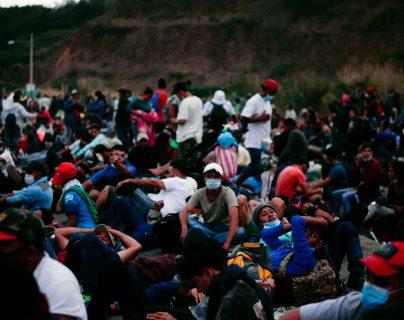 Cómo se prepara la Casa del Migrante ante la nueva caravana desde Honduras (que podría ser de siete mil personas)