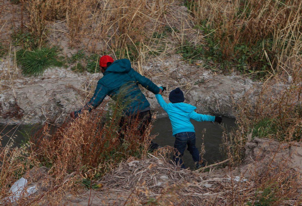 EE. UU. agilizará trámites por solicitudes de asilo de personas varadas en la frontera sur