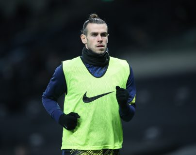 Mourinho critica a Bale por mentir sobre su estado físico en Instagram