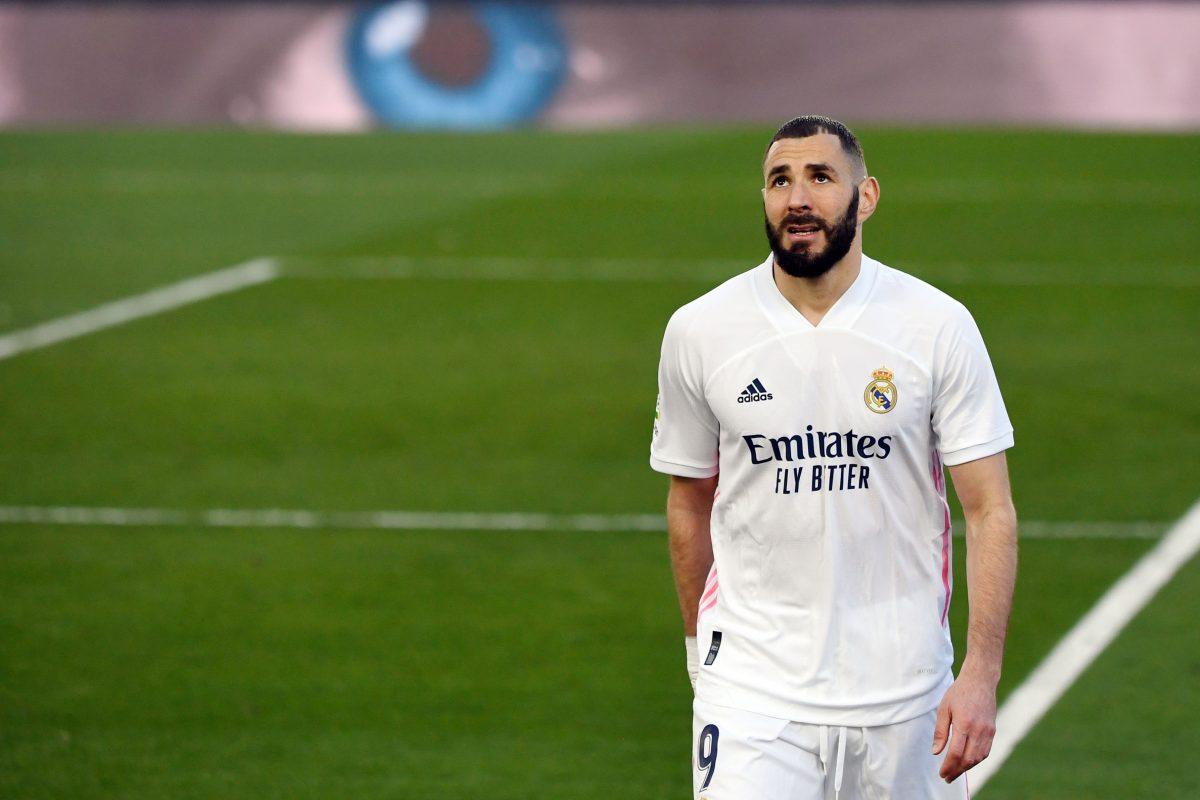 Un Real Madrid lastrado por un enero negro