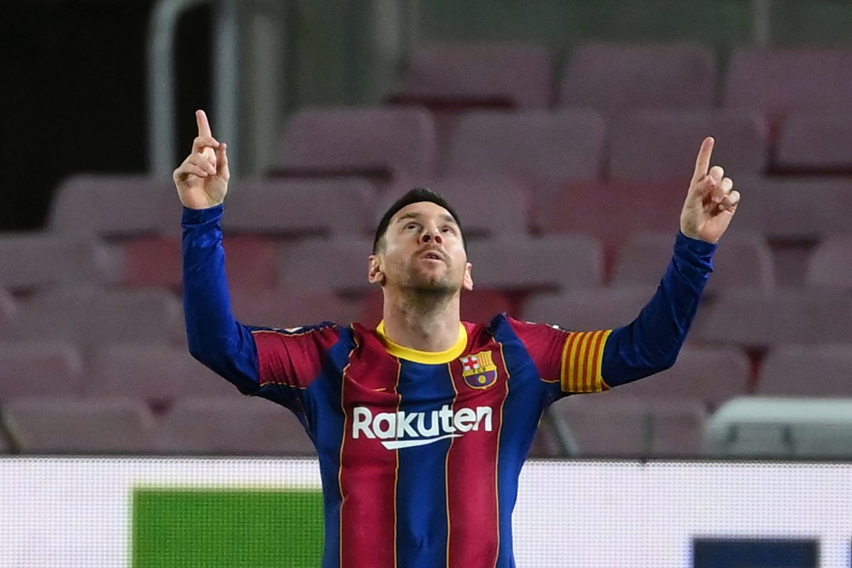 """Leo Messi, """"un inmenso generador de ingresos"""", según expertos"""