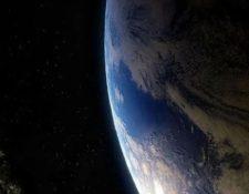 2009 JF1, el asteroide que podría impactar con la Tierra. Imagen ilustrativa. (Foto Prensa Libre: Tomada de Cróinica.com)