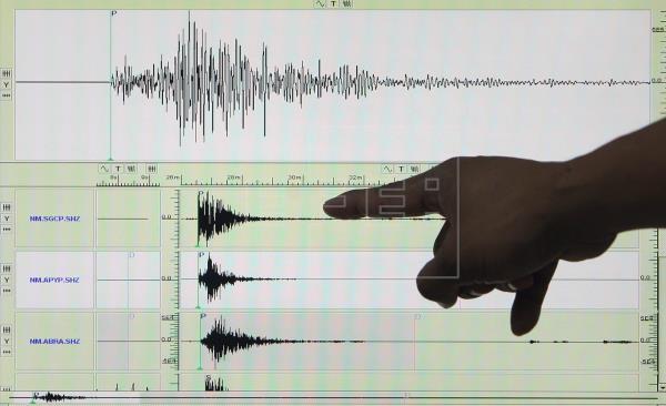 VIDEOS: terremoto de 6.4 grados causa alarma en varias zonas de Argentina