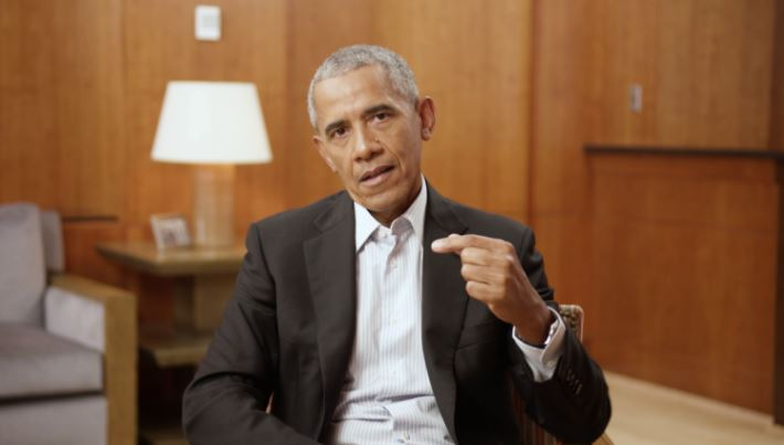 """Obama: """"No me arrepiento de haber dado la orden de la operación que acabó con la muerte de Bin Laden"""""""
