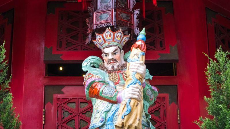Hong Kong, la ciudad ultramoderna que evita a toda costa el número 4 por pura superstición