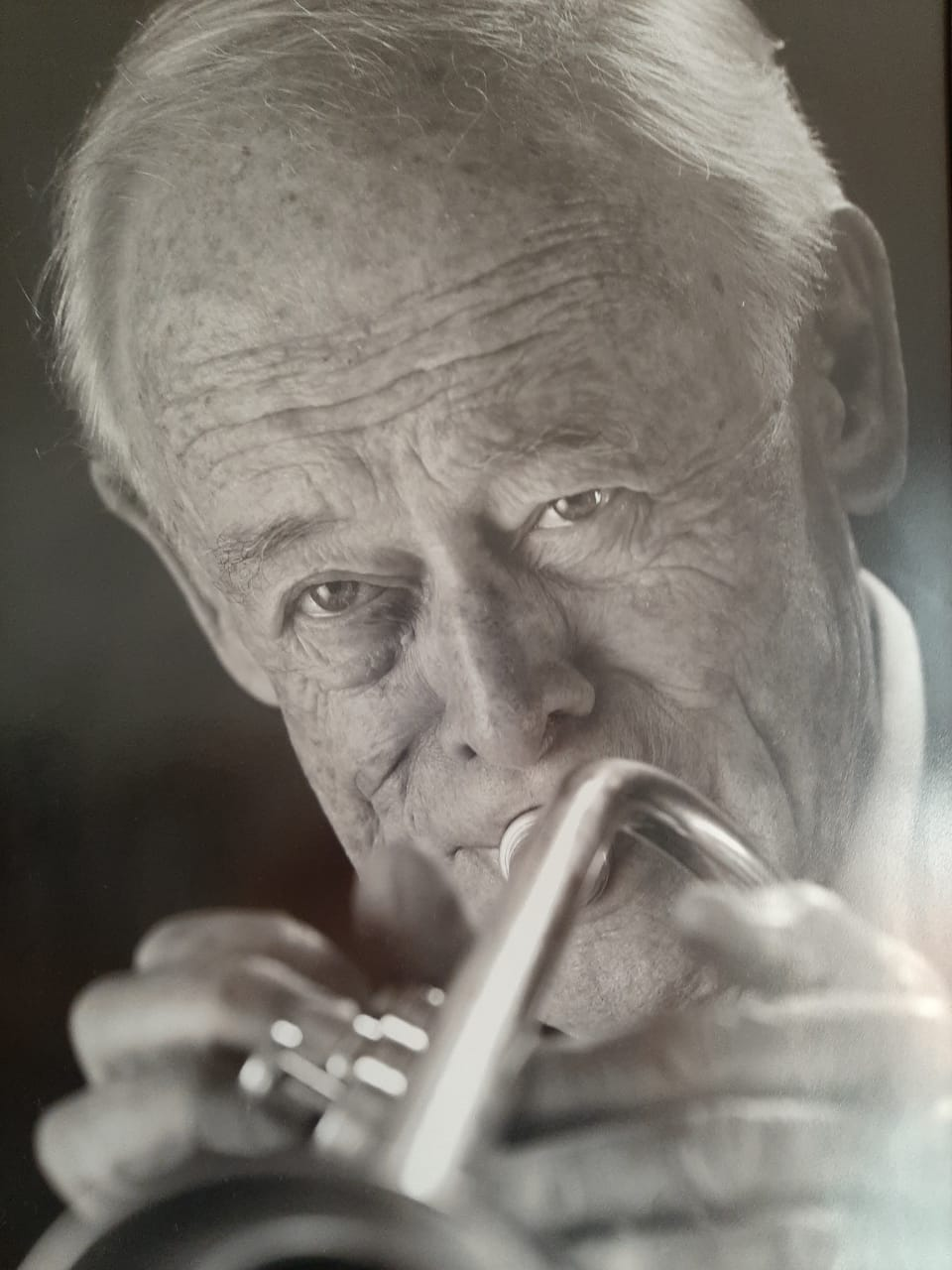 Bob Porter: La leyenda musical que partió esta semana a los 96 años