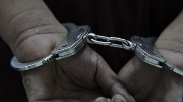 Agustín Ixcoy Chanchavac fue capturado por los delitos de concusión y cohecho pasivo. (Foto Prensa Libre: Hemeroteca PL)