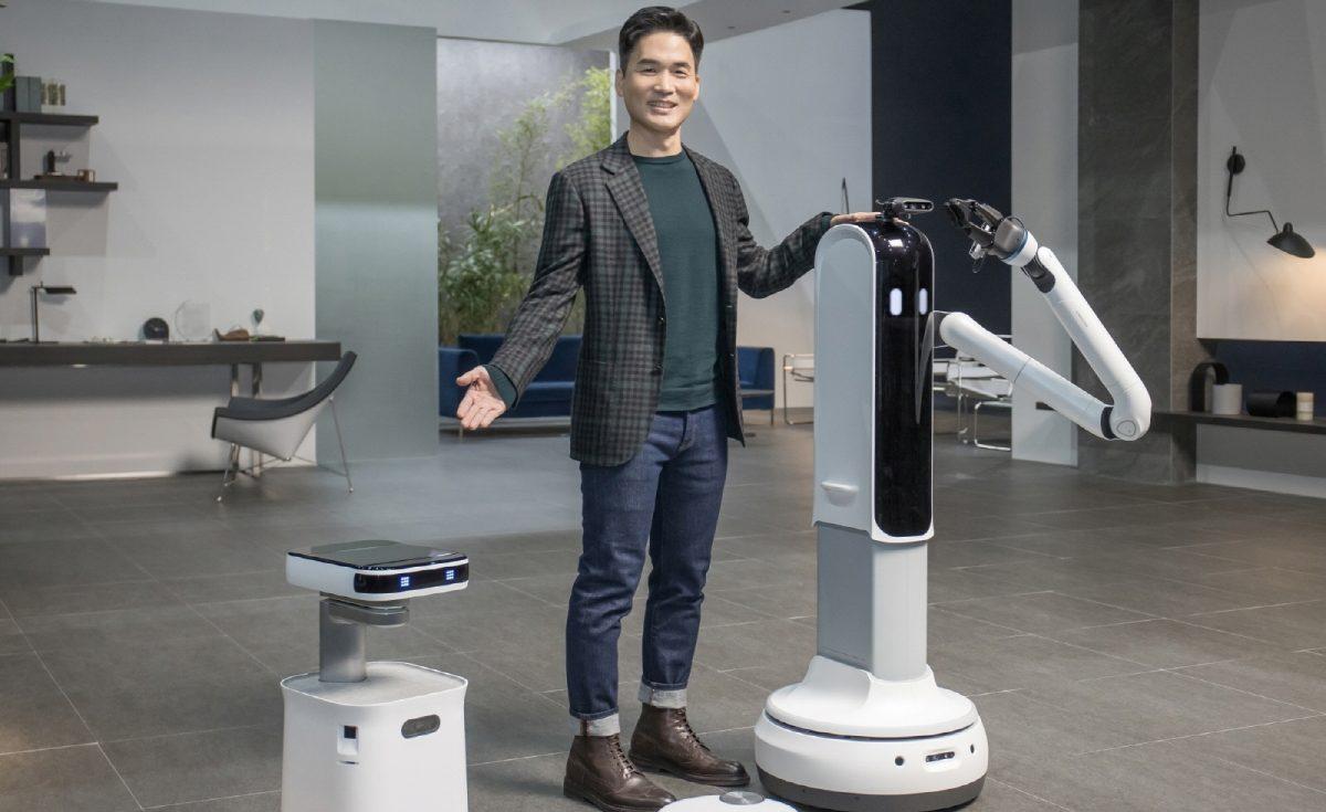 Una mejor normalidad pretende Samsung con las últimas innovaciones en CES 2021